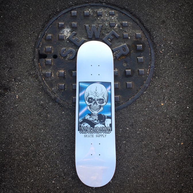 New Limited Edition 1 Year anniversary Shop Deck Coming Soon!