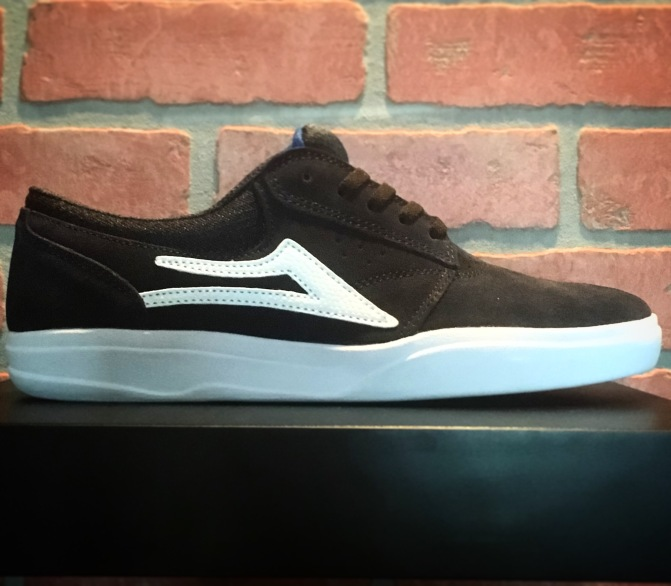 Lakai Shoes now available