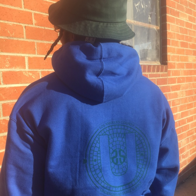 New Shop Hoodies