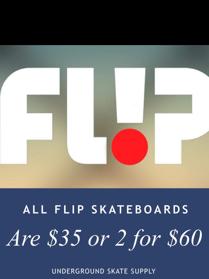 Flip Sale