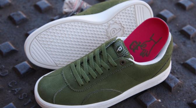 Proper Skateboarding Shoes