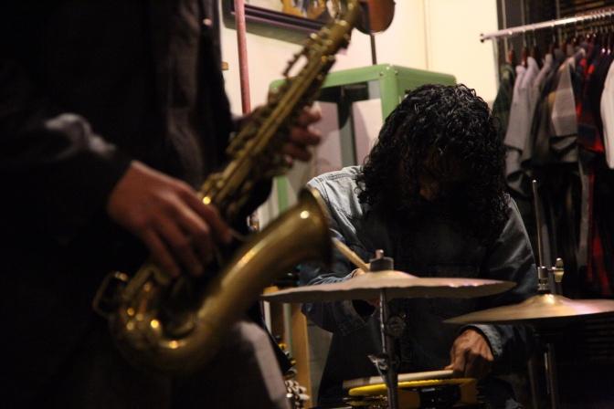 Jeremy Gill Trio (Live Jazz Night)